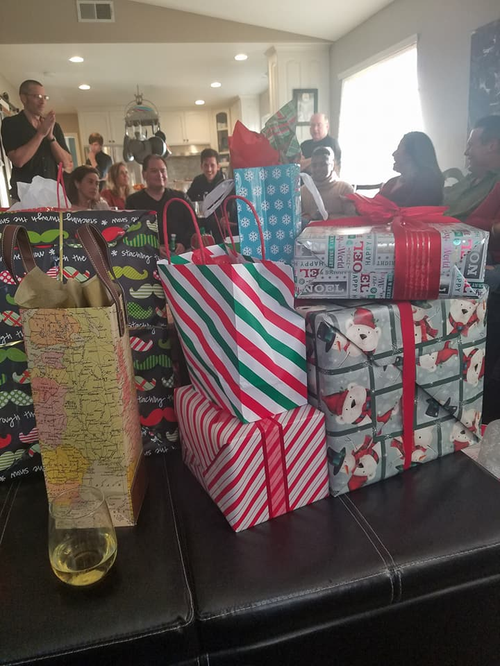 tmc family holiday presents -1
