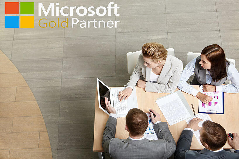 Increase Productivity With The Help Of A Microsoft Gold Partner.jpg