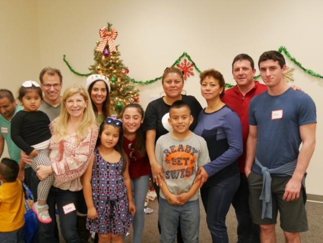 Hope street family -1