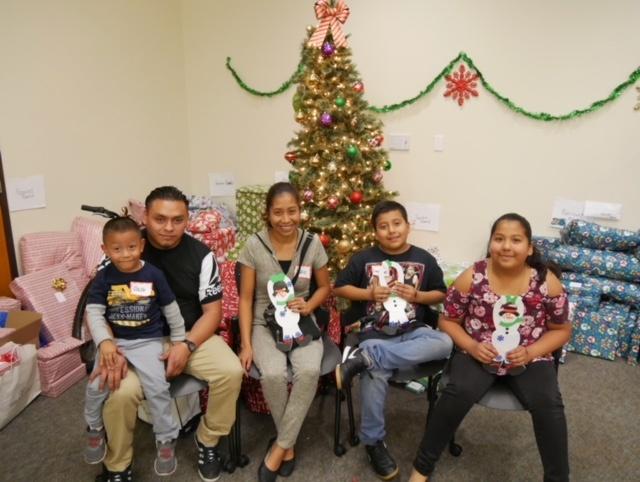 Hope street family -2