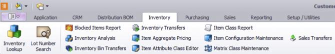 Inventory Lookup