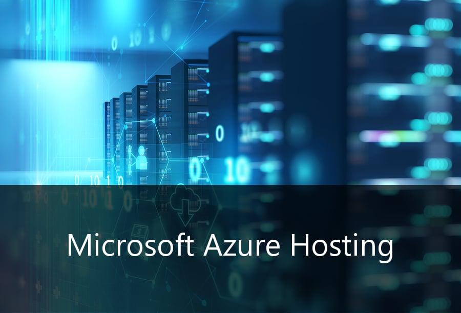 Microsoft Azure Cloud Hosting