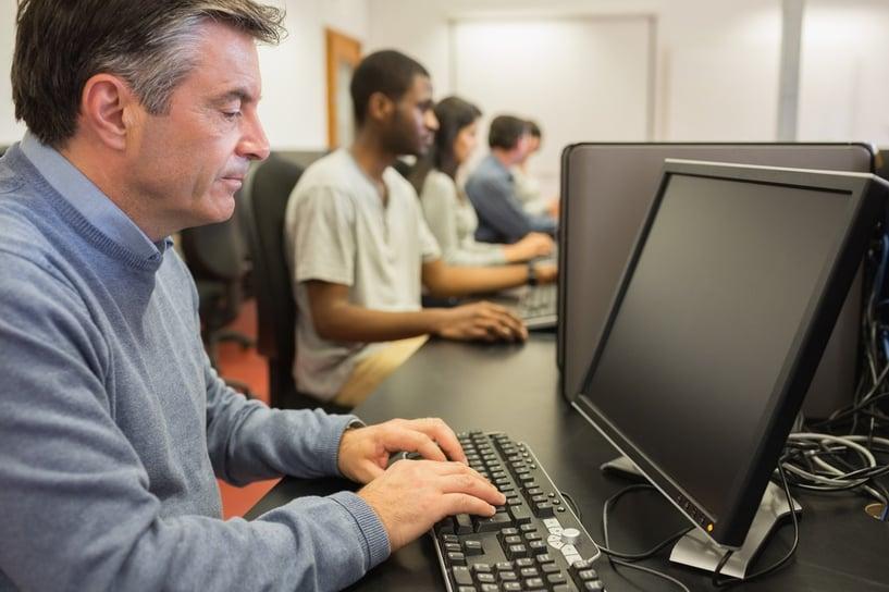 TMC Hosts Free Dynamics GP Training Class