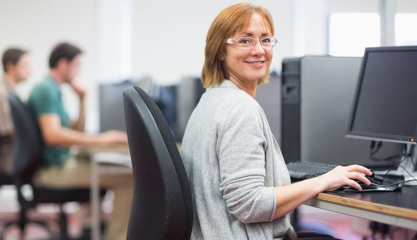eBook | 12 Women That Rock their Tech Jobs