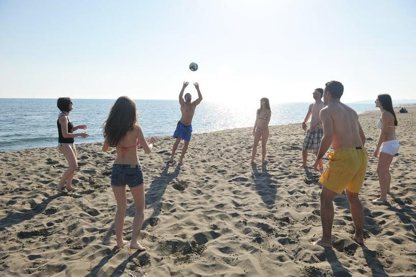 Heal The Bay Beach CleanUp A Success!