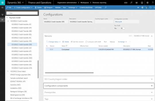 TMC-Dynamics365-Finance-Operations-Electornic-Reporting