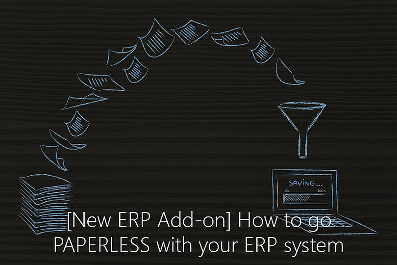 TMC-blog-How to Go PAPERLESS with your ERP system-2019