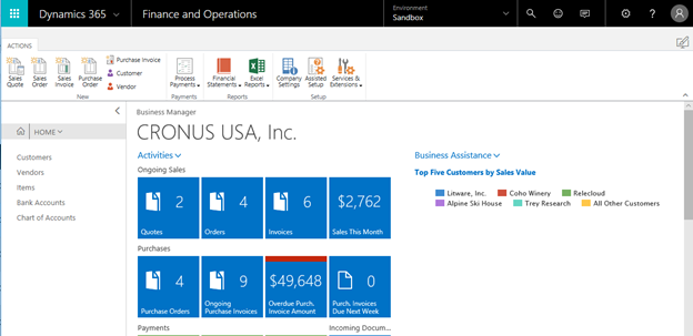 Setting Up & Using Posting Groups in Microsoft Dynamics 365 Business Central