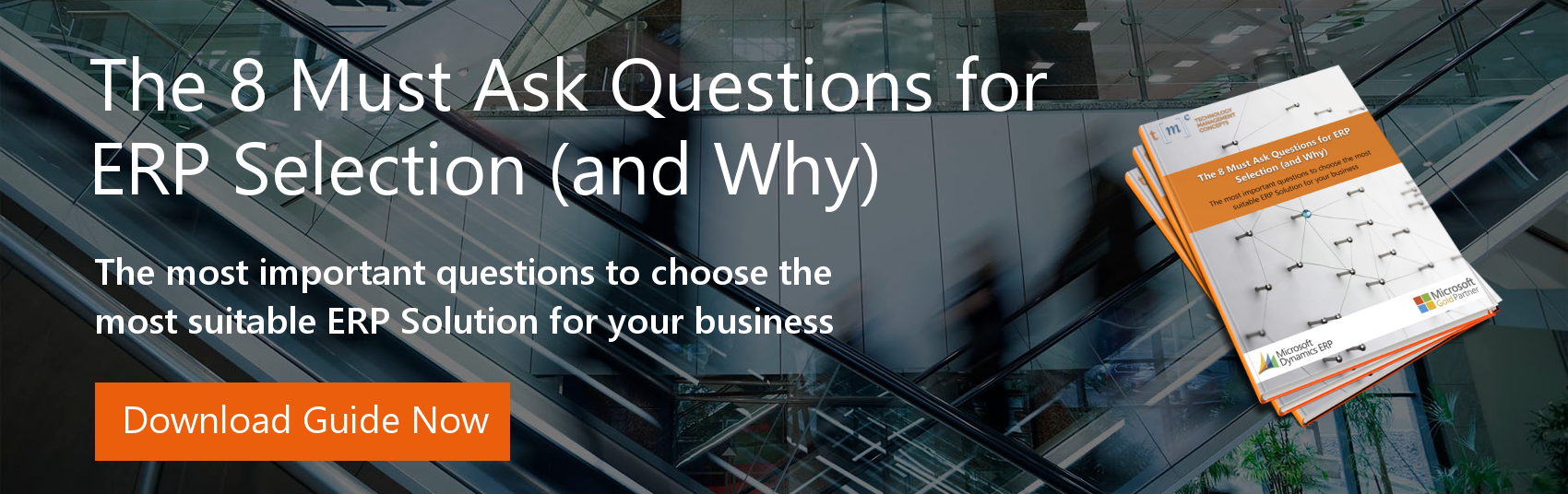 8 must ask questions for ERP selection (and why)