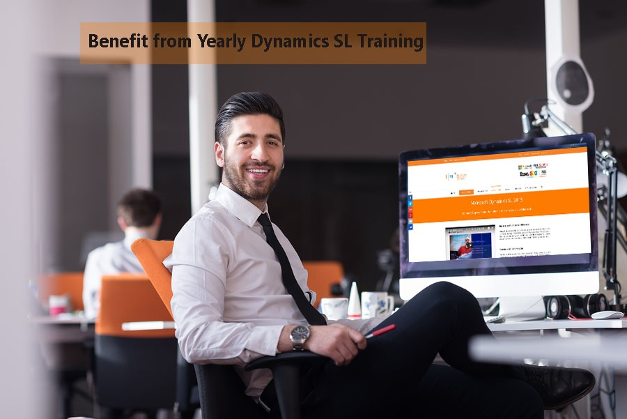 How Your Company Can Benefit from Yearly Dynamics SL Training