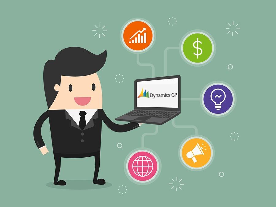 Smart Budgeting for Microsoft Dynamics GP Users