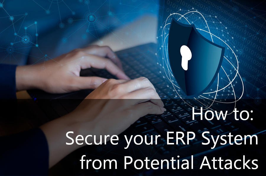 How to: Secure your ERP System from Potential Attacks
