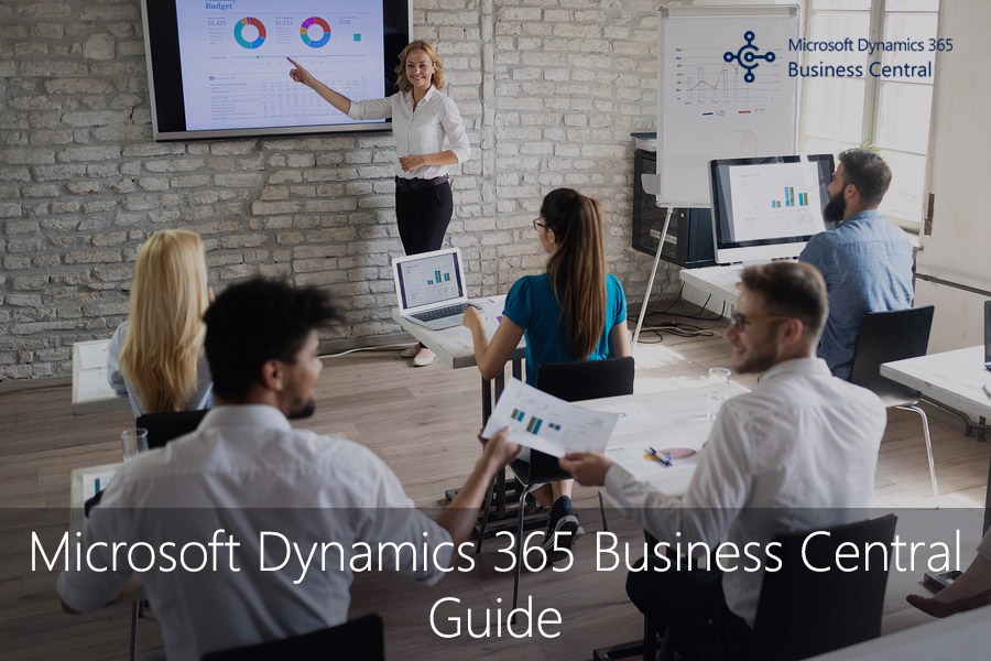 Dynamics 365 Business Central Guide | Pricing, Implementation, Customization