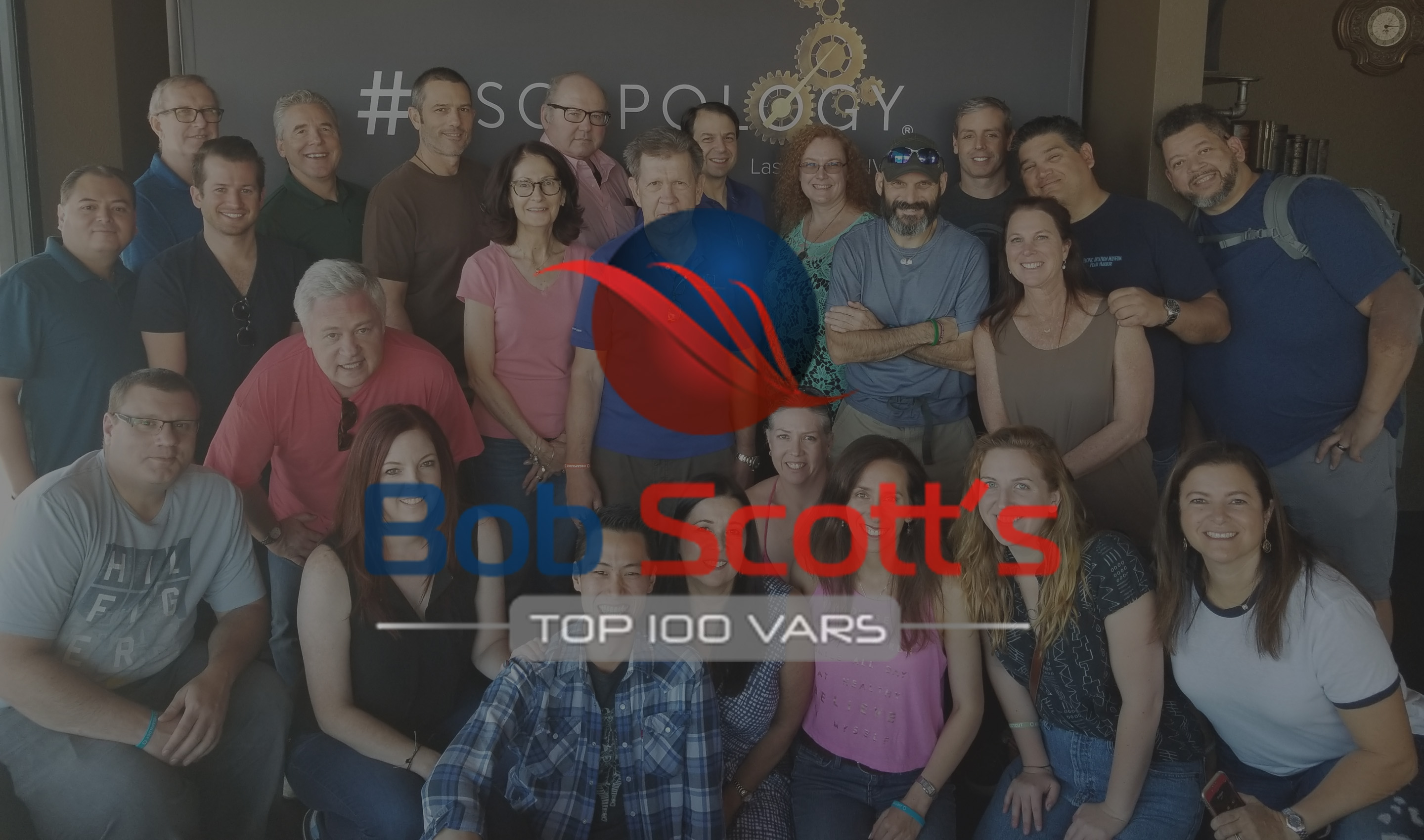 Bob Scott's Top 100 VARs for 2020