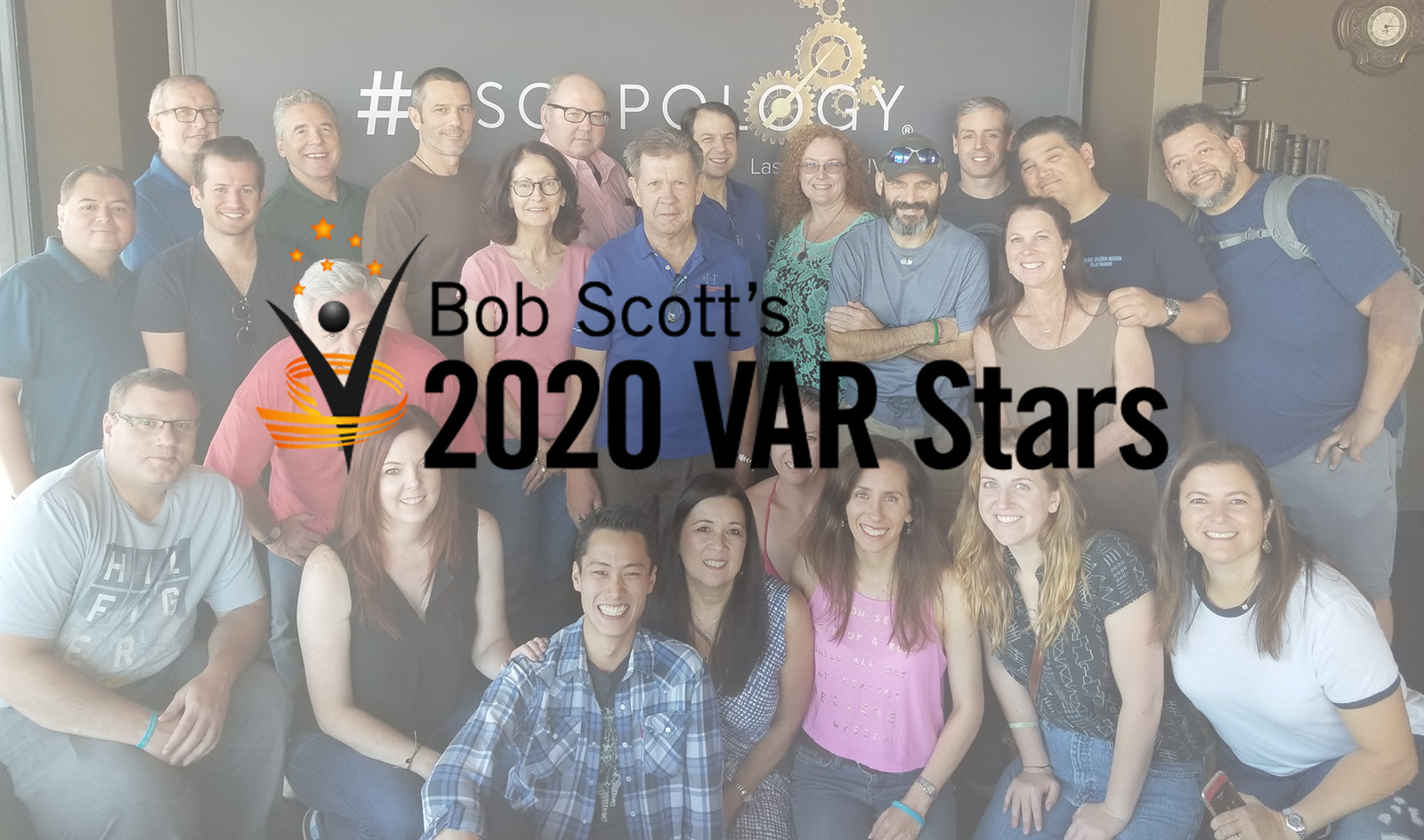 TMC Recognized as 2020 Bob Scott's VAR Star