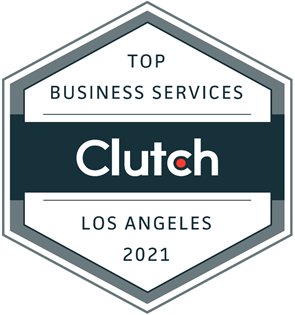 Technology Management Concepts Received Clutch Leader Awards as a Top ERP Consultants in Los Angeles 2021