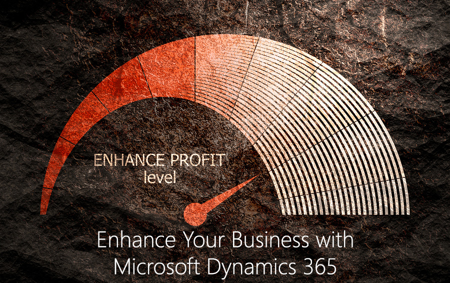 Enhance Your Business with Microsoft Dynamics 365