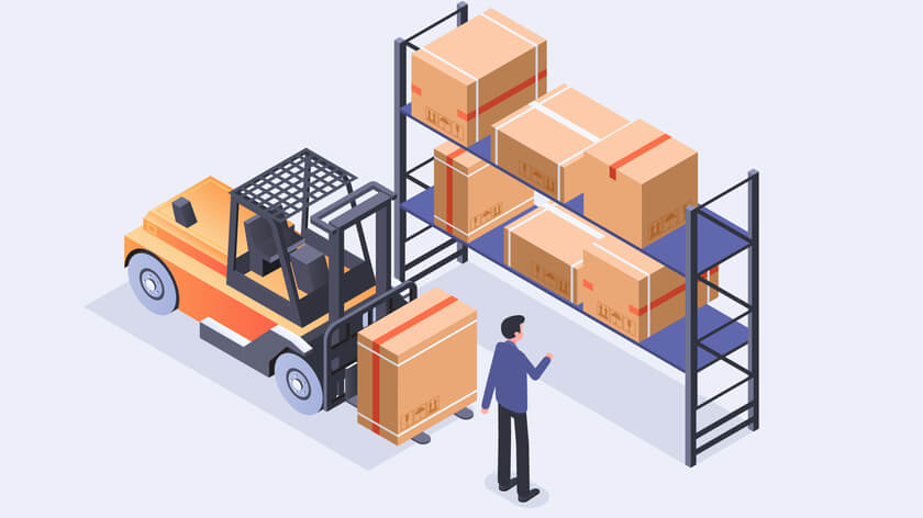 Receiving Inventory: Five Best Practices