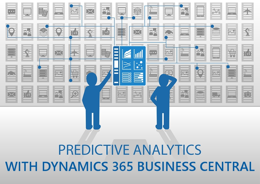 Dynamics 365 Business Central -Predictive Analysis? Check!